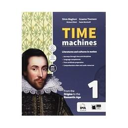 TIME-MACHINE-VOL1-FROM-THE-ORIGIN-THE-ROMANTIC-AGE