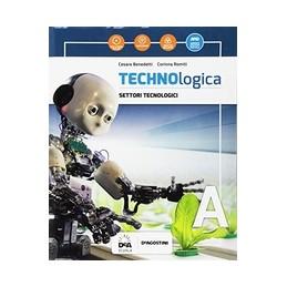 TECHNOLOGICA-VOLUME-UNICO-ABCTAVOLE-CON-EASYBOOK