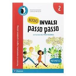 NUOVO-INVALSI-PASSO-PASSO-MATEMATICA-FASCICOLO-EDIZIONE-AGGIORNATA-2017
