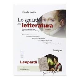 SGUARDO-DELLA-LETTERATURA-LEOPARDI-EDORANGE