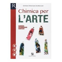 CHIMICA-PER-LARTE-VOLUME-UNICO-NE