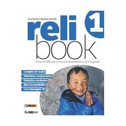 RELIBOOK-VOL1
