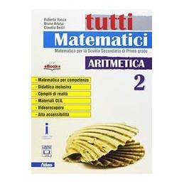 TUTTI-MATEMATICI-ARITMETICA--GEOMETRIA