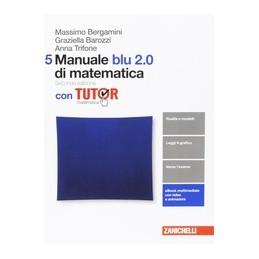 MANUALE-BLU-DI-MATEMATICA-VOL5-CON-TUTOR
