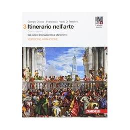 ITINERARIO-NELLARTE-VOL3-VERSIONE-ARANCIONE-4EDIZIONE-DAL-GOTICO-MANIERISMO