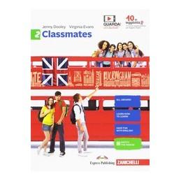 CLASSMATES-VOLUME--RISORSE-DIGITALI