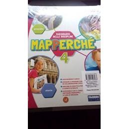 MAPPERCHE-LIBRO-MISTO-CON-HUB-LIBRO-YOUNG-TOMO-ANTROPOLOGICO-QUADERNO--ATLANTE-Vol