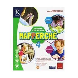 MAPPERCHE-LIBRO-MISTO-CON-HUB-LIBRO-YOUNG-TOMO-SCIENTIFICO--QUADERNO-Vol