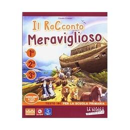 RACCONTO-MERAVIGLIOSO-123-KIT--Vol