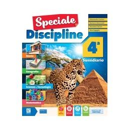 SPECIALE-DISCIPLINE--Vol