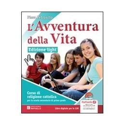 AVVENTURA-DELLA-VITA-LIGHT--CDROM-EDIZIONE-LIGHT-Vol