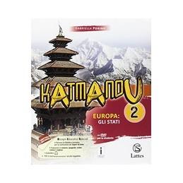 KATMANDU-VOL--CON-ATLANTETAVOLEMI-PREP-INTQUADERNO-COMPETENZE-EUROPA-GLI-STATI