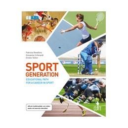 SPORT-GENERATION-VOLUME-UNICO-LDM-EDUCATIONAL-PATH-FOR-CAREER-SPORT-Vol