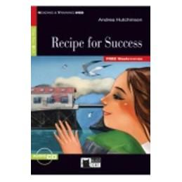 RECIPE-FOR-SUCCESS-BOOK-CD-Vol