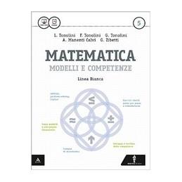 MATEMATICA-MODELLI-COMPETENZE-LINEA-BIANCA-VOLUME-VOL