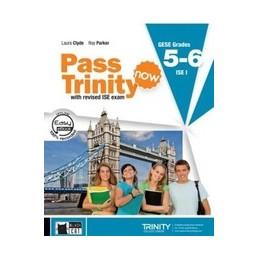 PASS-TRINITY-NOW-EASY-BOOK-5--6-DVD--Vol