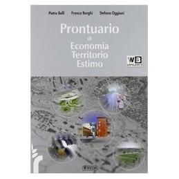 ECONOMIA-TERRITORIO-ESTIMO-PRONTUARIO-LIBRO-MISTO-Vol