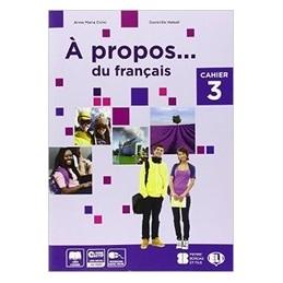 PROPOS-FRANCAIS-CAHIER--Vol