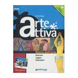ARTEATTIVA-CONF-VEND-AB-STORIA-DELLARTE-COMUNICAZIONE-VISIVA-Vol