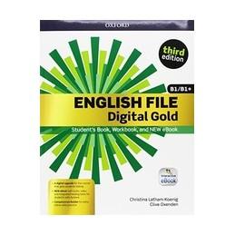 ENGLISH-FILE-GOLD-B1B1-PREMIUM-STUDENT-BOOK-WORK-BOOKEBOOKOOSP-VOL