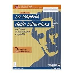 SCOPERTA-DELLA-LETTERATURA-ED-BLU-Vol