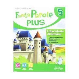 FANTAPAROLE-PLUS--Vol