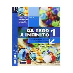 ZERO-INFINITO-VOLUME-LIBRO-MISTO-CON-OPENBOOK-VOLUME-EXTRAKIT-OPENBOOK--QUADERNO--I