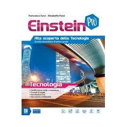 EINSTEIN-PIU-TECNOLOGIADISEGNOCODINGMIO-BOOK-Vol