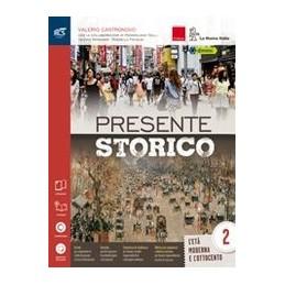 PRESENTE-STORICO-OPENBOOK-VOLUME-Vol-2