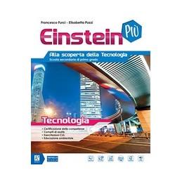 EINSTEIN-PIU-TECNOLOGIADISEGNOTAVOLEMIO-BOOK-Vol