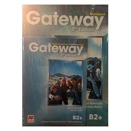 GATEWAY-2ED-INTL-ITALY-STUDENTS-BOOK--WORKBOOKOWBDIGITAL-SBDIGITAL-CONTENTS-VOL