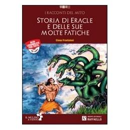 STORIE-ERACLE-DELLE-SUE-MOLTE-FATICHE--AUDIOLIBRO-Vol