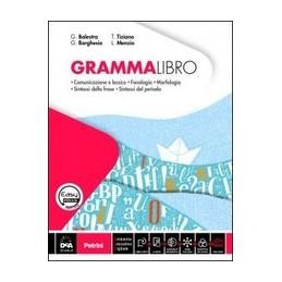GRAMMALIBRO-VOLUME-BASE-VOLUME-BASE-EASY-BOOK-DVD-EBOOK-TAVOLE-Vol