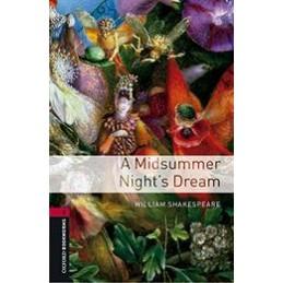 OXFORD-BOOKWORMS-LIBRARY-MIDSUMMER-NIGHTS-DREAM-BOOK-MP3-Vol