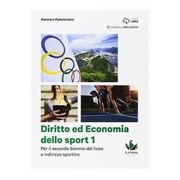 DIRITTO-ECONOMIA-SPORT-Vol-1