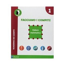FACCIAMO-COMPITI-ITALIANO-MATEMATICA--Vol