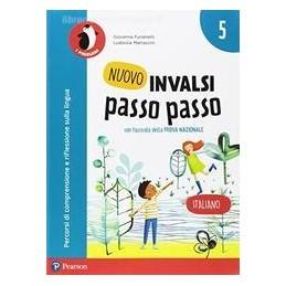 NUOVO-INVALSI-PASSO-PASSO-EDIZIONE-AGGIORNATA-2017-ITALIANO--Vol