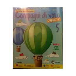 COMPAGNI-VOLO-SUPER--Vol