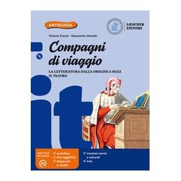 COMPAGNI-VIAGGIO-LETTERCDROMTEMPO-Vol