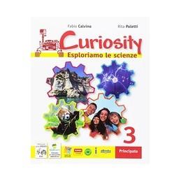 CURIOSITY--DVD-ESPLORIAMO-SCIENZE-VOL