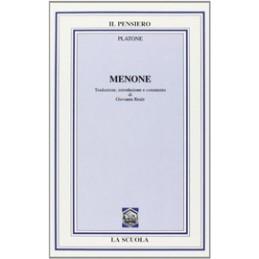 MENONE-REALE