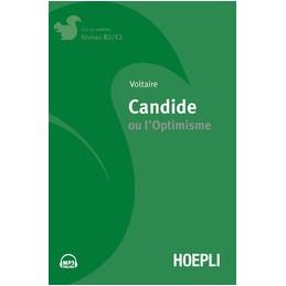 CANDIDE-Vol