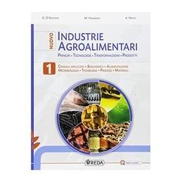 NUOVO-INDUSTRIE-AGROALIMENTARI-INDUSTRIE-AGROALIMENTARI-CHIMICA-APPLICATA-Vol