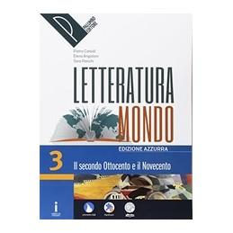 LETTERATURAMONDO-VOL-EDIZIONE-AZZURRA-Vol