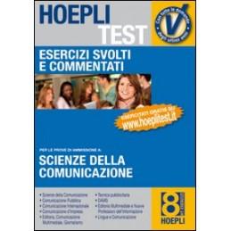 hoepliesercizi-8-scienze-della-comunicazione