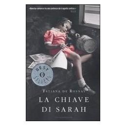 CHIAVE-SARAH