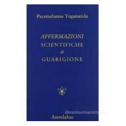 AFFERMAZIONI-SCIENTIFICHE