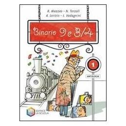 BINARIO-E-ANTOLOGIA-EPICA--ZAINETTO-RISORSE---GENITORI-VIAGGIO-Vol