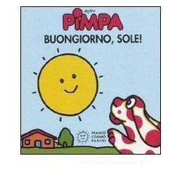 BUONGIORNO-SOLE
