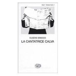 CANTATRICE-CALVA-TAETRO